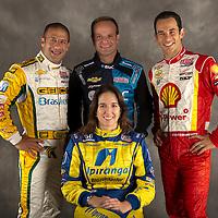 2012 INDYCAR RACING