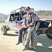 Ricky Johnson for Red Bull