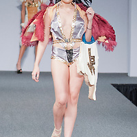 Designer Jose Louis Rodriguez, Friday March 22, 2012