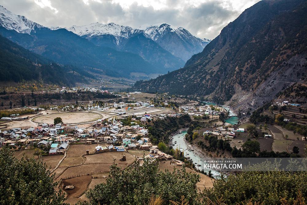 Pictures from Kishtwar, Kashmir