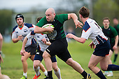 South Jersey Rugby Football Club vs. New York RFC - 30 April 2016