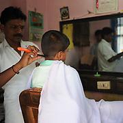 Kancheepuram, India