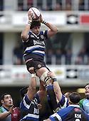 20050226, Bath Rugby vs Harlequins