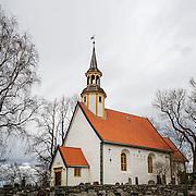 Churches in Norway - Norske kirker