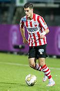 ROTTERDAM - Sparta Rotterdam - Helmond Sport , Voetbal , Seizoen 2015/2016 , Jupiler league , Sparta stadion het Kasteel , 27-11-2015 , Sparta Rotterdam speler Loris Brogno