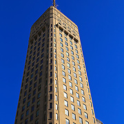 &quot;Faces of Foshay&quot;<br /> <br /> A beautiful angle of the historic Foshay Tower!!<br /> <br /> Cities and Skyscrapers by Rachel Cohen