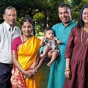 Bhandar Family Photos