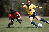 UC Irvine 7v7 Women's Soccer Tournament
