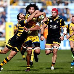 Wasps v Worcester Warriors
