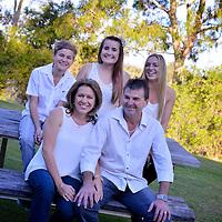 Estimoff Family - 2 Dec, 2013