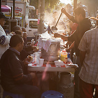 Mexico City and Oaxaca : Tamales, Tortas and Tacos