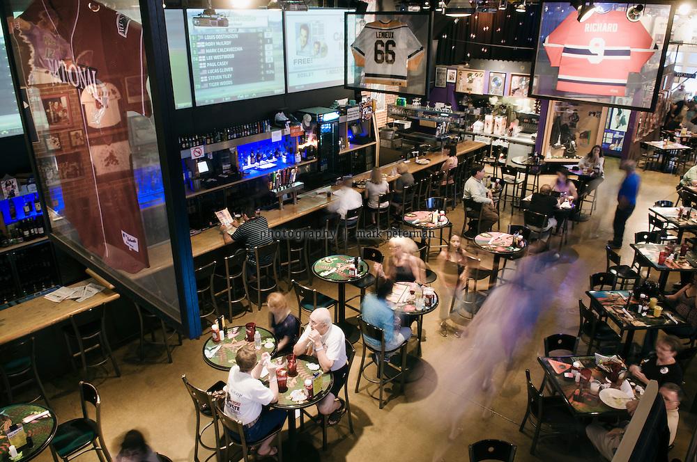 Alice Cooperstown Restaurant In Phoenix Arizona Mark Peterman Photography Archive