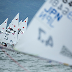 2014 LASER 4.7 World Championship