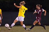 Rowan Womens Soccer v. Arcadia