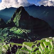 PERU: Machu Picchu, Inca Trail trek