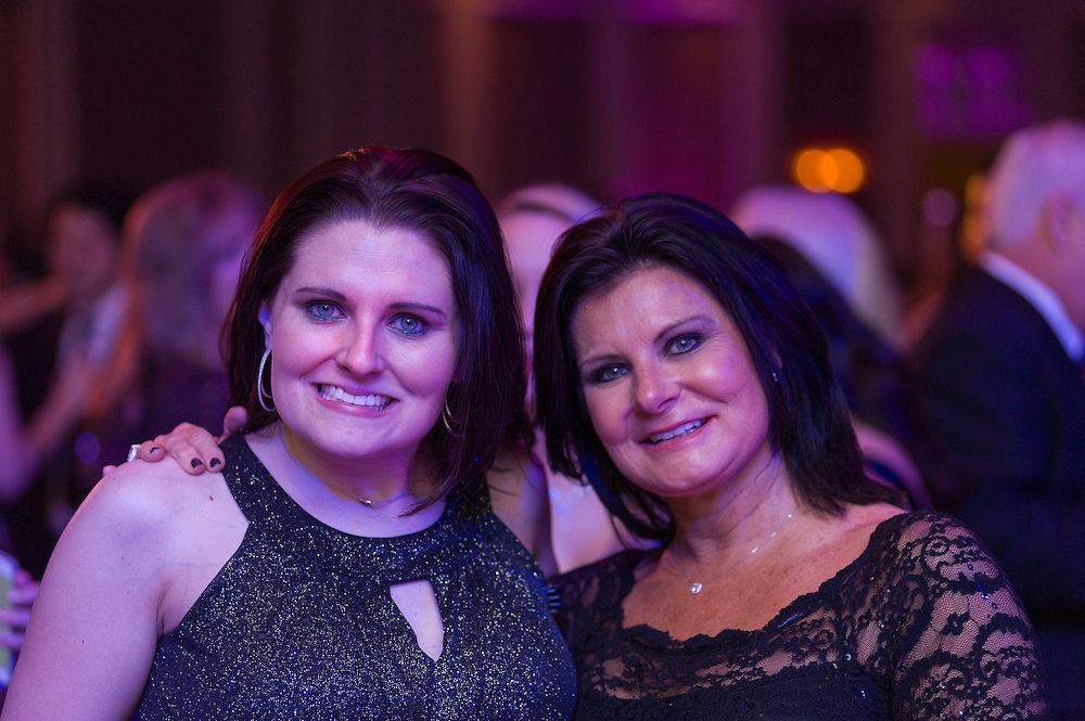Photograph from the 2016 Installation and New Year Gala for the Houston Apartment Association, celebrating the new presidency of Alison Hall, Camden. | Photograph by Mark Hiebert, HiebertPhotography.com