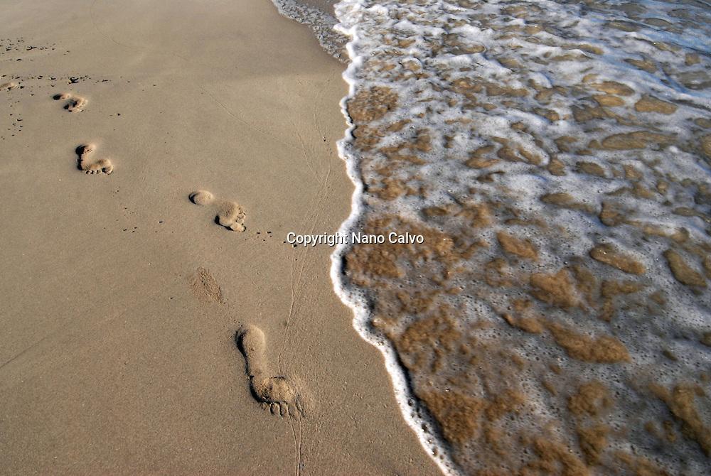 Levante beach - Playa de Llevant -, Formentera