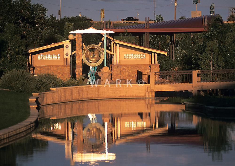 HARP Pueblo Riverwalk