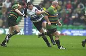 20040418 Northampton Saints vs Bath Rugby