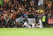 25-08-2015 Dunfermline Athletic v Dundee
