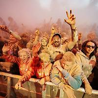 Belladrum Tartan heart Crowds
