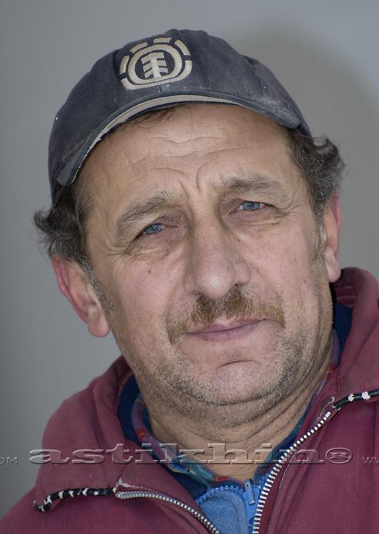 Portrait of Pavlo