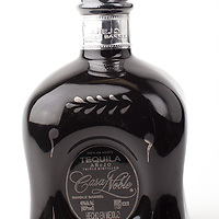 Casa Noble Single Barrel Anejo -- Image originally appeared in the Tequila Matchmaker: http://tequilamatchmaker.com