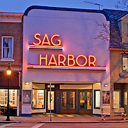 Sag Harbor Theater
