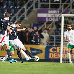 Falkirk 1 v 0 Hibernian, Scottish Championship 6/12/2014