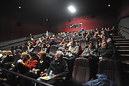 The 11th annual Oxford Film Festival, at the Oxford Malco Commons, in Oxford, Miss. on Friday, February 7, 2014.