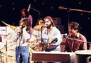 Beach Boys 1979 Dennis Wilson, Carl Wilson and Bruce Johnston on Midnight Special
