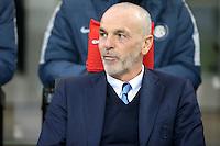 can - 21.12.2016 - Milano - Serie A 2016/17 - 18a giornata  -  Inter-Lazio nella  foto: Stefano Pioli