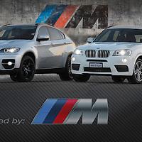 BMW X6-X3 Sports