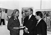 1964 Mortimer O'Shea Exhibition at Molesworth Gallery