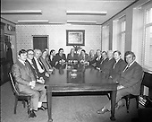 1976 - Jack Lynch meeting leading SDLP members (K11)