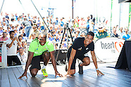 Springbok 7s signing at V&A Waterfront 9 December