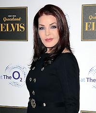 15 Dec 2014 Elvis At The O2 Gala Night