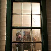 Yukon Quest 2009 EAGLE, ALASKA<br /> John Schandelmeier,