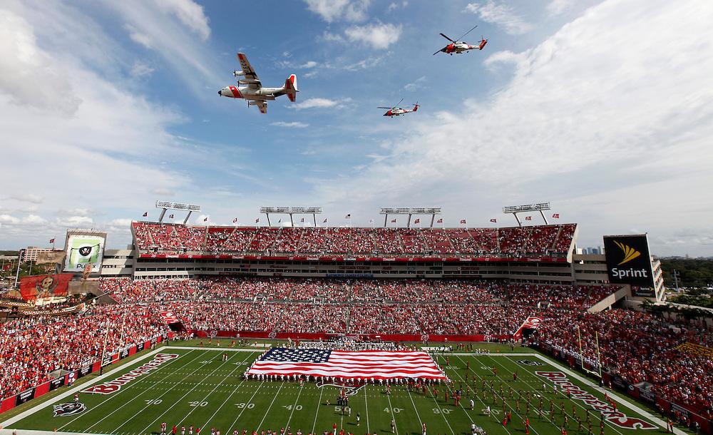 FL: New Orleans Saints vs Tampa Bay Buccaneers | Mike Carlson ...