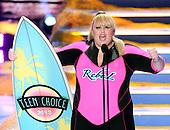 8/11/2013 - 2013 Teen Choice Awards - Show