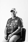 Douglas Askren<br /> Army<br /> E-4<br /> Helicopter Mechanic<br /> 1970 - 1971<br /> Vietnam<br /> <br /> Veterans Portrait Project<br /> Chicago, IL