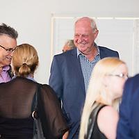 Engineers Australia - Lord Mayoral Debate<br /> March 15, 2016: Royal on the Park, Brisbane, Queensland, Australia. Credit: Pat Brunet / Event Photos Australia