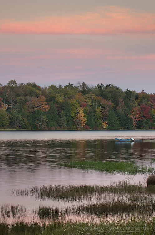 Lake Jean, Ricketts Glen Pennsylvania