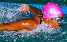 2012 A&T Swimming vs Radford
