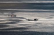 Ferry boat on Huong river-Hue city VietNam phong cảnh việt nam hoàng thế nhiệm hoàng thế nhiệm