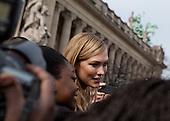 Fashion Week Paris, Thierry Mugler