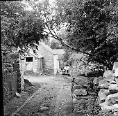 25/07/1960 Murder Scene, Kilkenny