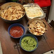 Snacks for NYE's 2012