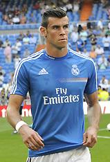 SEP 22 2013 Gareth Bale