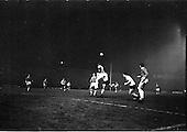 1963 - Manchester United v Bohemians/Shamrock Rovers